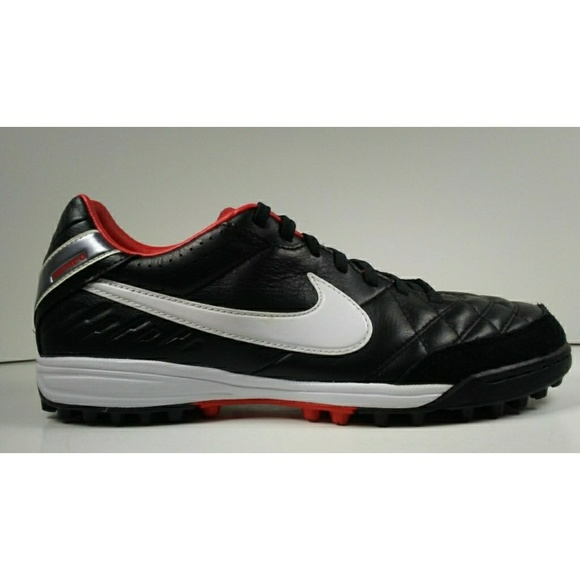 3afe39dab 2012 Nike Tiempo Mystic IV TF Soccer Shoes